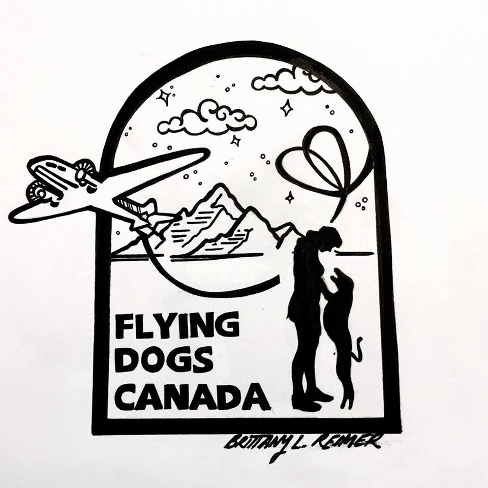 Flying Dogs Canada
